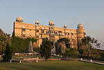 06/02/14_Karni Fort Hotel, Rajastan