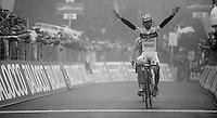 2013 Giro d'Italia.stage 14: Cervere - Bardonecchia.168km..winner: Mauro Santambrogio (ITA)
