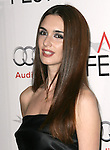 Paz Vega attends the AFI Fest 2010 Centerpiece Gala Screening of Abel held at The Grauman's Chinese Theatre in Hollywood, California on November 07,2010                                                                               © 2010 Hollywood Press Agency