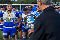 190727 Ed Chaney Cup Premier Reserves Rugby Final - Norths v Petone