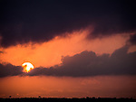 10.13.12 - Sunset After The Rain.....