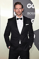LONDON, UK. September 03, 2019: Craig McGinlay arriving for the GQ Men of the Year Awards 2019 in association with Hugo Boss at the Tate Modern, London.<br /> Picture: Steve Vas/Featureflash