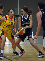 140802 Basketball - 2014 Women's Basketball Championship Playoffs