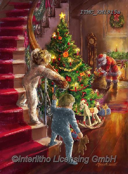 Marcello, CHRISTMAS CHILDREN, WEIHNACHTEN KINDER, NAVIDAD NIÑOS, paintings+++++,ITMCXM1815A,#xk#