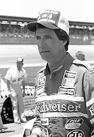 Darrell Waltrip Winston 500 at Alabama International Motor Speedway in Talladega , AL on May 5, 1985. (Photo by Brian Cleary/www.bcpix.com)