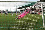 20201024 3. FBL VFB Lübeck vs Hallescher FC