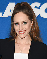 """15 July 2021 - West Hollywood, California - Carly Chaikin. Apple's """"Ted Lasso"""" Season 2 Premiere held at the Pacific Design Center. Photo Credit: Billy Bennight/AdMedia"""