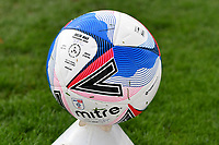 EFL Match Day Ball during Stevenage vs Bolton Wanderers, Sky Bet EFL League 2 Football at the Lamex Stadium on 21st November 2020