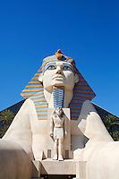 The Luxor Hotel and Resort, Las Vegas, Nevada