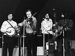 Country Gazette 1973 Alan Munde, Byron Berline, Roger Bush and Kenny Wertz