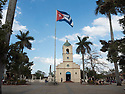 February 27 - March 7 / Cuba / Shown: Day 4  and 5  / Vinales  and Cinguegos/ Trip to Organic Fram and Tobbaco Farm / Photo by Bob Laramie