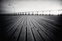 Coney Island Boardwalk<br />