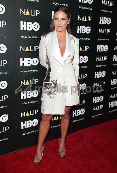 24 June 2017 - Hollywood, California - Kate del Castillo. 2017 NALIP Latino Media Awards held at W Hollywood. Photo Credit: F. Sadou/AdMedia