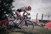 Mathieu van der Poel (NED/Beobank-Corendon)<br /> <br /> CX Brico Cross Eeklo 2017 (BEL)