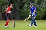 NELSON, NEW ZEALAND - Premiership Cricket 50 Overs - Stoke/Nayland v ACOB. Marsden Rec, Nelson. New Zealand. Saturday 5 December 2020. (Photos by Barry Whitnall/Shuttersport Limited)