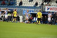VOETBAL: HEERENVEEN: 26-09-2020, Abe Lenstra Stadion, SC HEERENVEEN - VVV- Venlo, uitslag 1-0, ©foto Martin de Jong