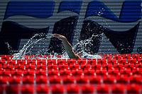 Nicole Santuliana  Leosport, 400m Freestyle Women<br /> FIN<br /> Roma 11/08/2020 Foro Italico <br /> FIN 57 Trofeo Sette Colli 2020 Internazionali d'Italia<br /> Photo Andrea Staccioli/DBM/Insidefoto