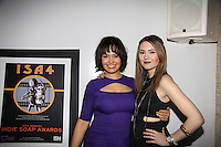 02-18-13 Preparty - 4th Annual Indie Soap Awards - NYC