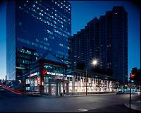 Montreal (QC) CANADA -  File Photo -