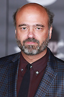 HOLLYWOOD, LOS ANGELES, CA, USA - NOVEMBER 04: Scott Adsit arrives at the Los Angeles Premiere Of Disney's 'Big Hero 6' held at the El Capitan Theatre on November 4, 2014 in Hollywood, Los Angeles, California, United States. (Photo by David Acosta/Celebrity Monitor)