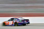 2017 Monster Energy NASCAR Cup Series - Fold of Honor QuikTrip 500<br /> Atlanta Motor Speedway, Hampton, GA USA<br /> Sunday 5 March 2017<br /> Denny Hamlin, FedEx Ground Toyota Camry<br /> World Copyright: Nigel Kinrade/LAT Images<br /> ref: Digital Image 17ATL1nk07672