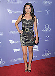 Stephanie Jacobsen attends the Australians in Film 8th Annual Breakthrough Awards held at The Hotel Intercontinental in Century City, California on June 27,2012                                                                               © 2012 Hollywood Press Agency