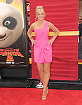 Nancy O'Dell at The Dreamworks Animation L.A. Premiere of Kung Fu Panda 2 held at The Grauman's Chinese Theatre in Hollywood, California on May 22,2011                                                                               © 2011 Hollywood Press Agency
