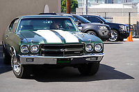 Jesse Metcalfe Spotted In His Muscle Car In Hollywood