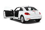 Car images of 2016 Volkswagen Beetle 1.8T-S-Auto-PZEV 3 Door Hatchback Doors