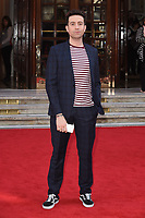 Nick Grimshaw<br /> arrives for the The Prince's Trust Celebrate Success Awards 2017 at the Palladium Theatre, London.<br /> <br /> <br /> ©Ash Knotek  D3241  15/03/2017