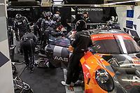 #99 Proton Competition Porsche 911 RSR - 19 LMGTE Am, Harry Tincknell, Florian Latorre, Vutthikorn Inthraphuvasak, 24 Hours of Le Mans , Race, Circuit des 24 Heures, Le Mans, Pays da Loire, France