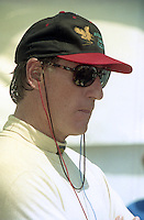 at the 12 Hours of Sebring, Sebring Raceway, Sebring, FL, March 15, 1997.  (Photo by Brian Cleary/www.bcpix.com)
