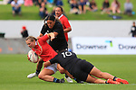 Black Ferns v Barbarians, Trafalgar Park, Nelson. New Zealand. Saturday 21th November 2020. Photo Gavin Hadfield/ shuttersport.co.nz