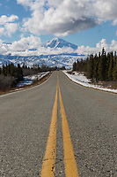 Richardson Highway, Interior, Alaska