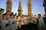 Oxford Choristers