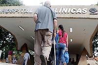 12/01/2021 - HC DA UNICAMP SUSPENDE ATENDIMENTOS