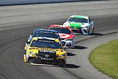 Monster Energy NASCAR Cup Series<br /> AXALTA presents the Pocono 400<br /> Pocono Raceway, Long Pond, PA USA<br /> Sunday 11 June 2017<br /> Matt Kenseth, Joe Gibbs Racing, DEWALT Flexvolt Toyota Camry<br /> World Copyright: Logan Whitton<br /> LAT Images<br /> ref: Digital Image 17POC1LW3004