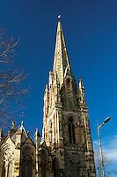 Christ's Church of Morningside at Holy Corner, Merchiston, Edinburgh, Lothian