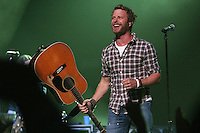 Dierks Bentley performs at the NOKIA Theatre Dierks Bentley performs at the NOKIA Theatre