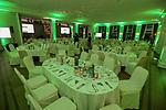 04.02.2019, Dorint Park Hotel Bremen, Bremen, GER, 1.FBL, 120 Jahre SV Werder Bremen - Gala-Dinner<br /> <br /> im Bild<br />  Feature blick in den Saal<br /> <br /> Der Fussballverein SV Werder Bremen feiert am heutigen 04. Februar 2019 sein 120-jähriges Bestehen. Im Park Hotel Bremen findet anläßlich des Jubiläums ein Galadinner statt. <br /> <br /> Foto © nordphoto / Ewert