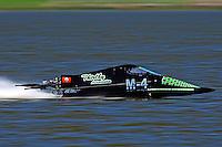 M-4   (outboard hydroplane)