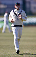 Joe Denly of Kent during Kent CCC vs Lancashire CCC, LV Insurance County Championship Group 3 Cricket at The Spitfire Ground on 23rd April 2021