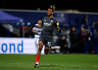 17th February 2021; The Kiyan Prince Foundation Stadium, London, England; English Football League Championship Football, Queen Park Rangers versus Brentford; Ivan Toney of Brentford