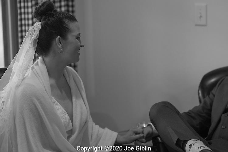 Colin & Tally 10/3/2020