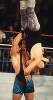 Scott Steiner 1989                                                               Photo By John Barrett/PHOTOlink
