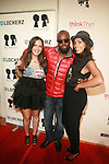 Boy Meets Girl Forever Young Fashion Show Held at Style 360,