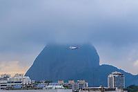 05/11/2020 - AMANHECER NO RIO DE JANEIRO