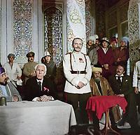 Любовь моя - революция (1981)