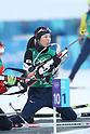 PyeongChang 2018: Biathlon: Women's 4x6km Relay
