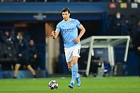 Ruben Dias (Man City) <br /> Paris  28/04/2021 <br /> Paris Saint Germain PSG - Manchester City  <br /> semifinal 1st leg<br /> Champions League 2020/2021<br /> Photo JB Autissier / Panoramic / Insidefoto <br /> Italy Only